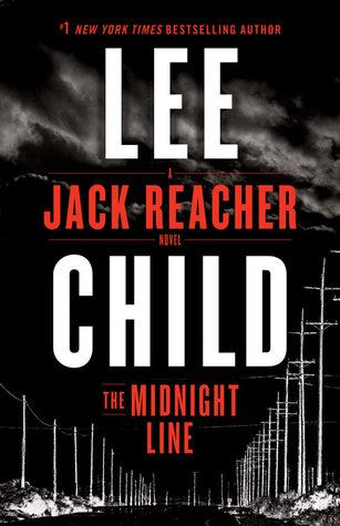 Midnight Line Book Cover