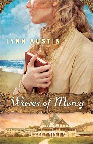 Waves of Mercy Book Cover
